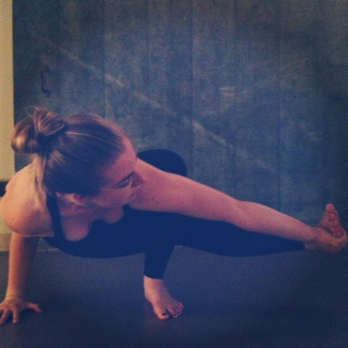 kathryn flynn ottawa yoga teacher baby grasshopper pose.jpg