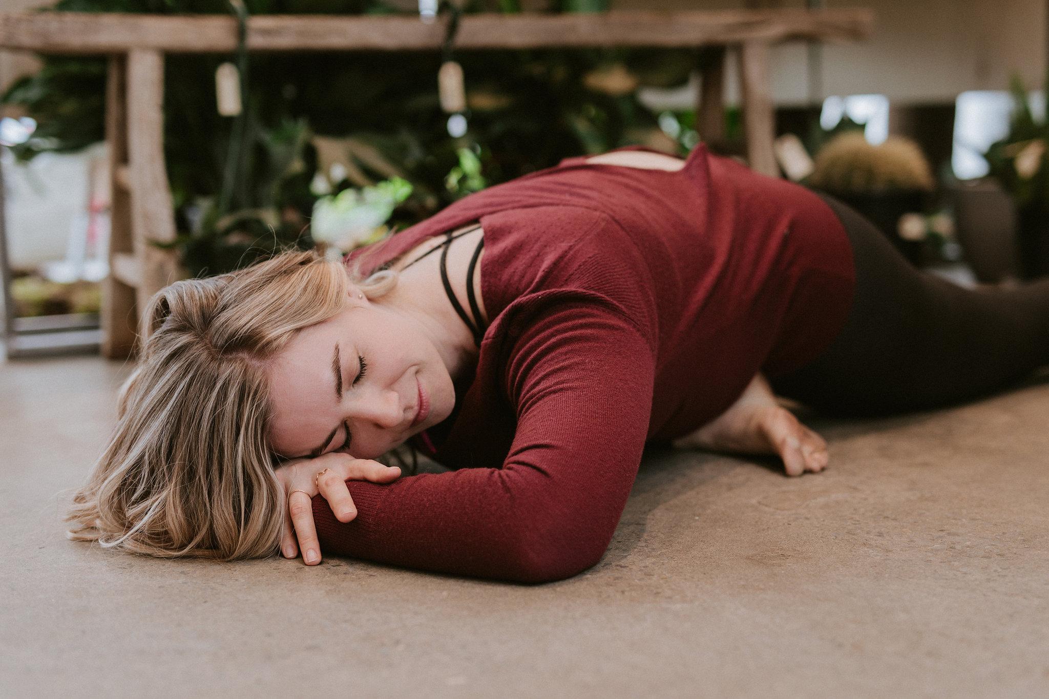 Retreats Intelligent Edge Yoga