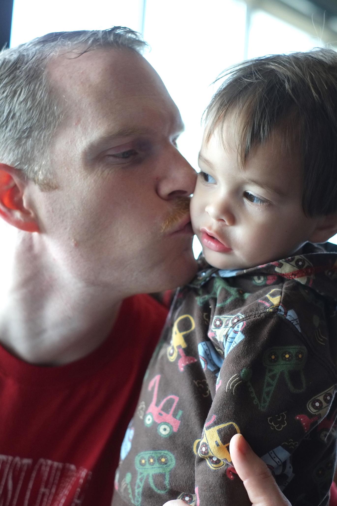 DSCF8749 - Tim Daniel Grand Marlin sweet kiss nice copy quick edit small