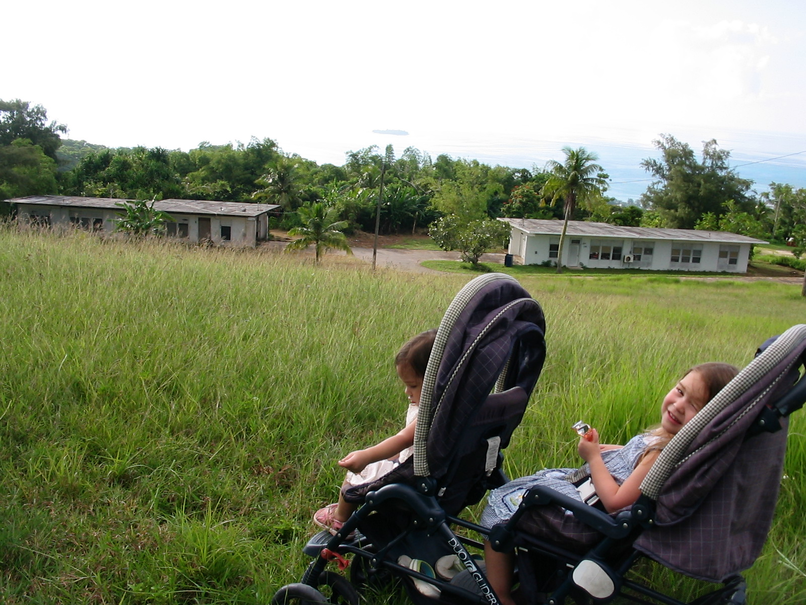 IMG_5818 - Pelaiah Heistheway Saipan stroller.JPG