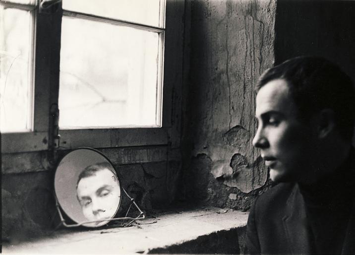 Robert Wilson and Mirror