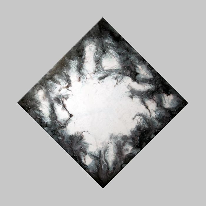 Whiteside - 2014 Trauma 34x34 inches