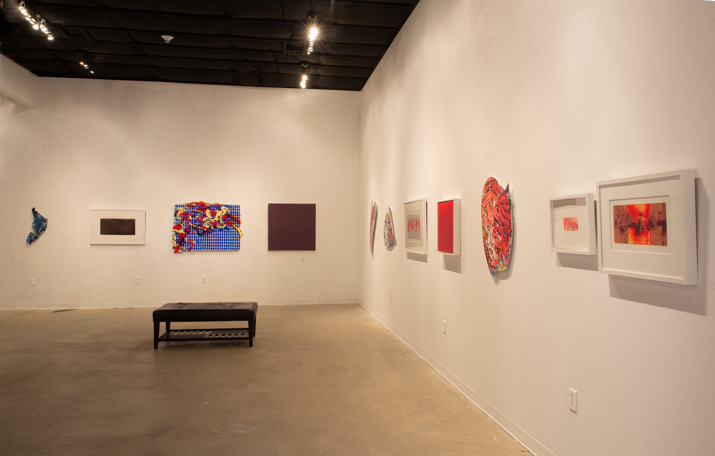 Gallery view of Liminal Manfestations