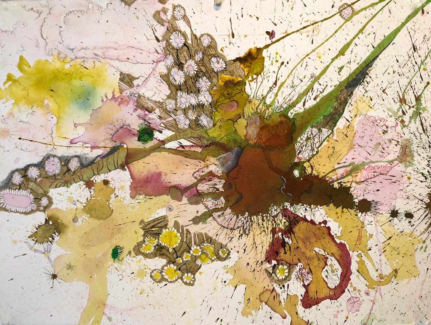 Rebecca Brantley, Untitled #3 , 2010