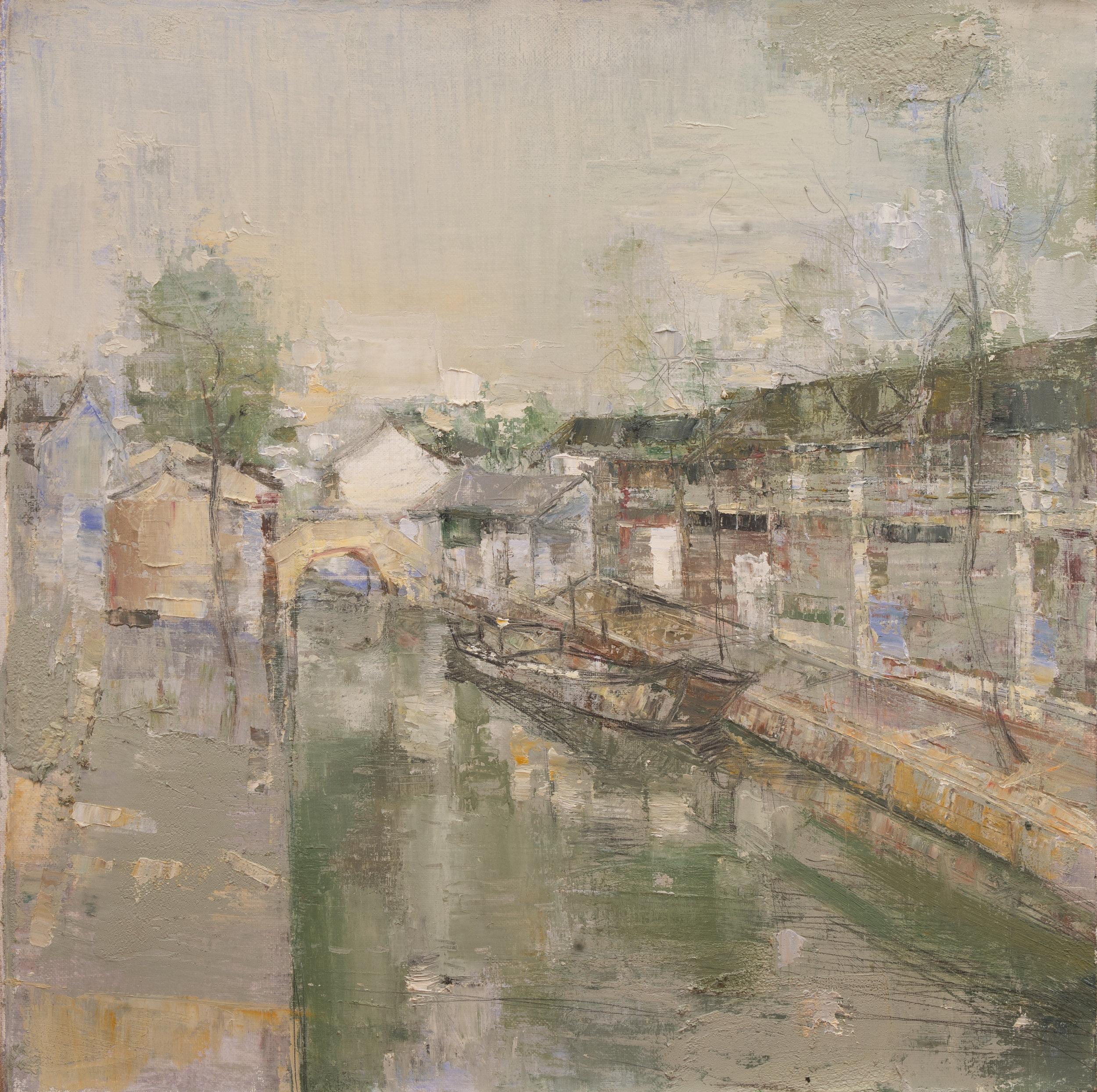 Leihong Peng    The Dream