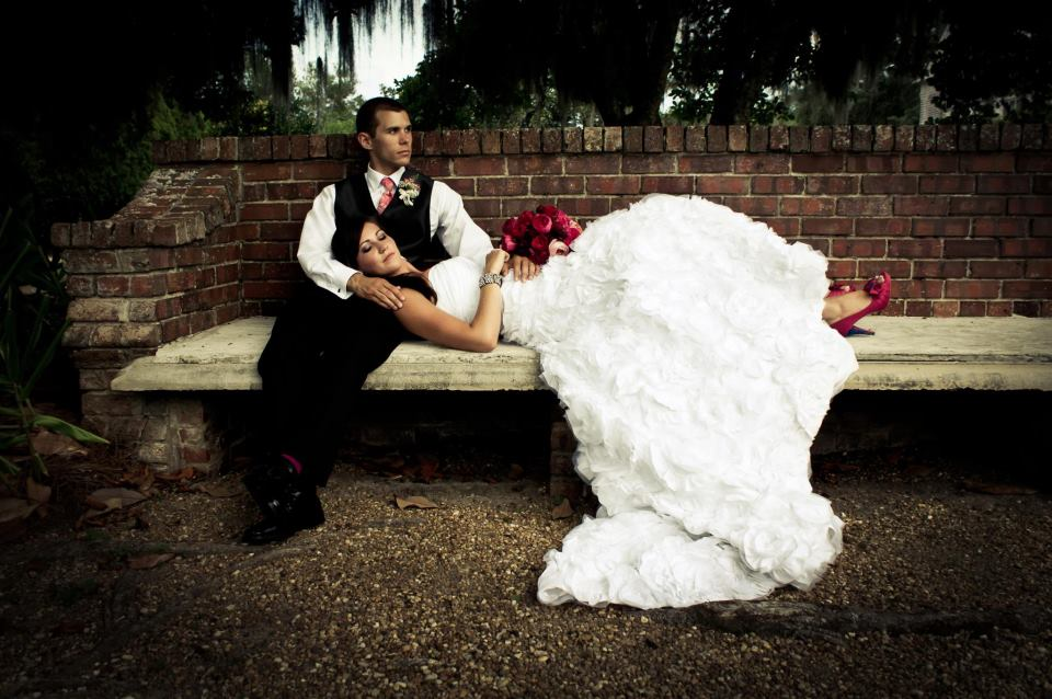 pebble hill plantation wedding