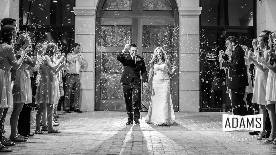 Tallahassee Wedding Photographer Mission San Luis wedding