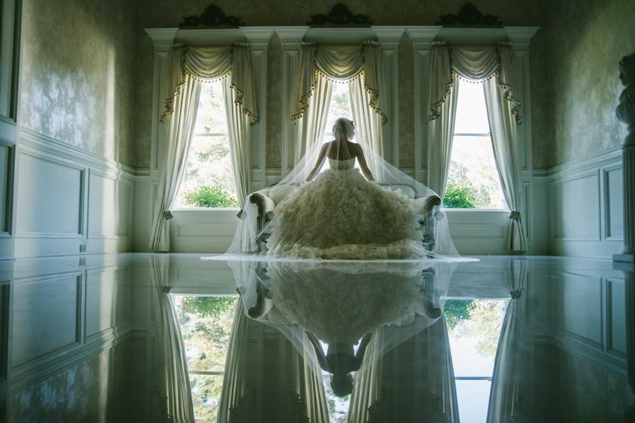 Honey Lake Plantation Wedding Photographer