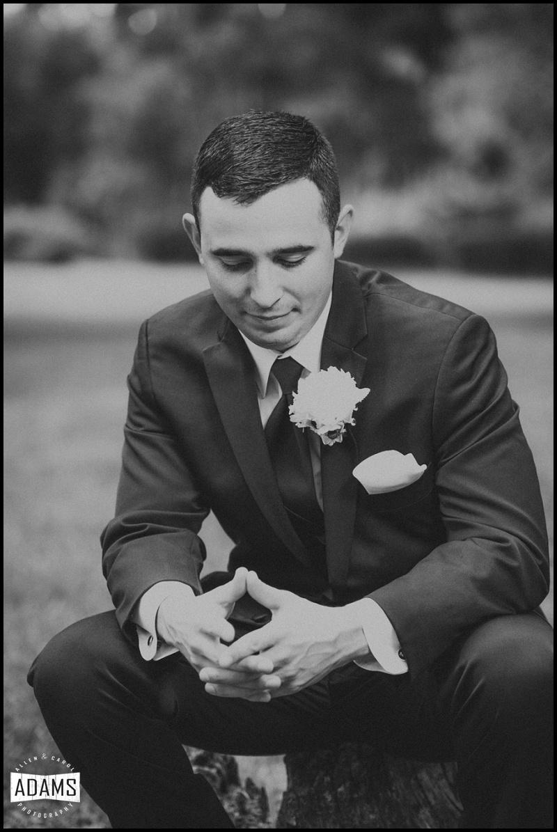 tallahassee wedding groom