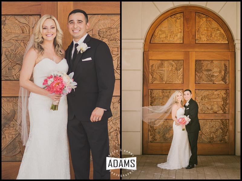 Mission San Luis Wedding Photographer