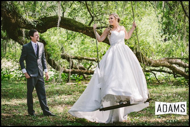 willow pond plantation wedding