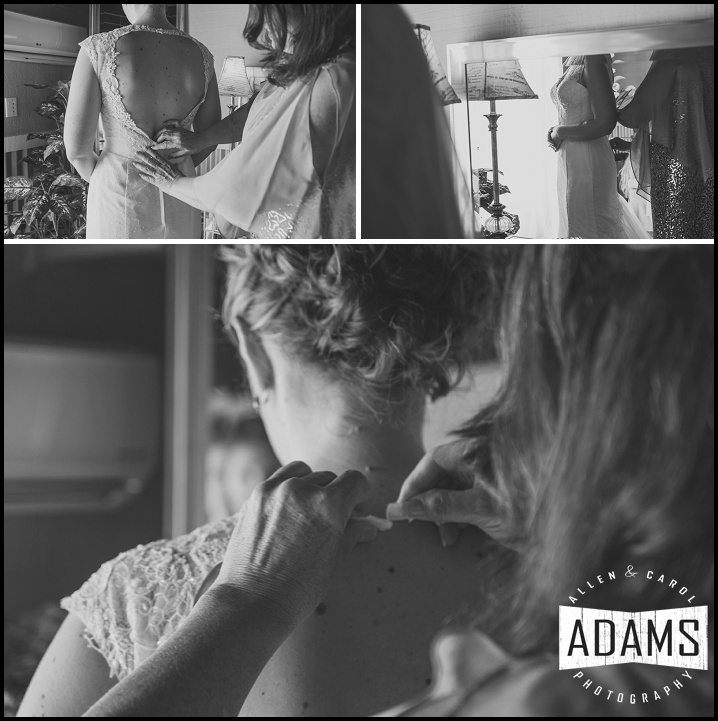EACH TIME WE SHOOT A WEDDING, AND I AM IN THE ROOM WITH THE BRIDE GETTING READY, IT HITS CLOSER AND CLOSER TO HOME - ESPECIALLY AS OUR GIRLS GET OLDER. THESE ARE ALWAYS SUCH PRECIOUS MOMENTS!