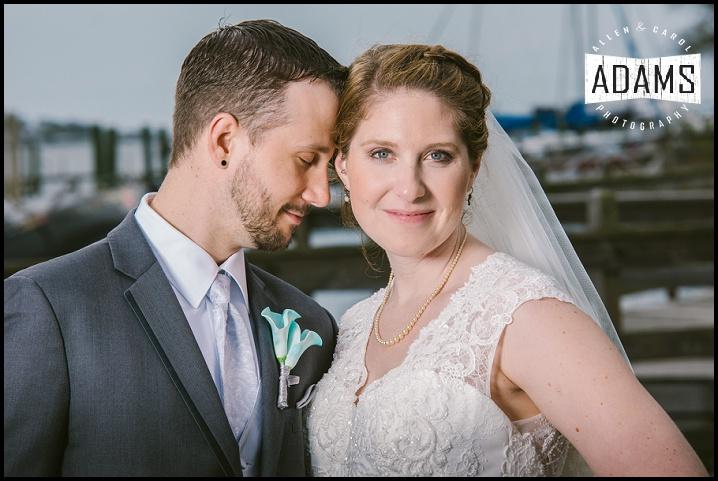 fort walton wedding