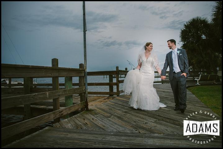 fort walton wedding photographer