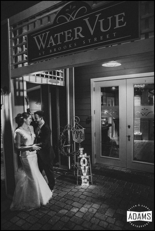 watervue wedding fort walton