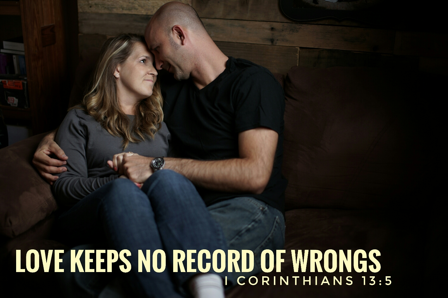 Choosing to forgive in marriage is crucial!