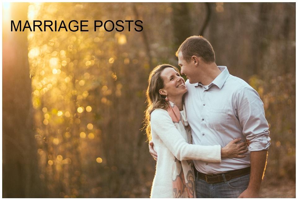 MARRIAGE POSTS - WEDDING - BRADLEYS RETREAT AND POND