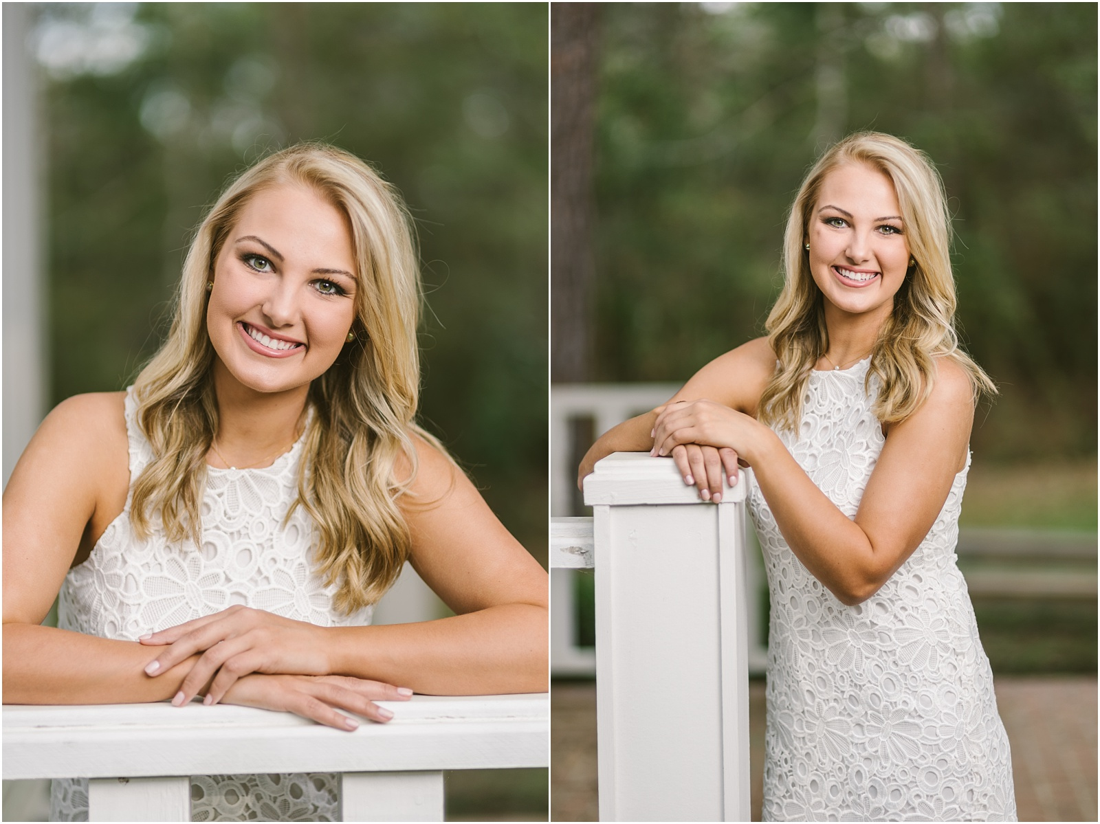 Tallahassee Senior Photographer