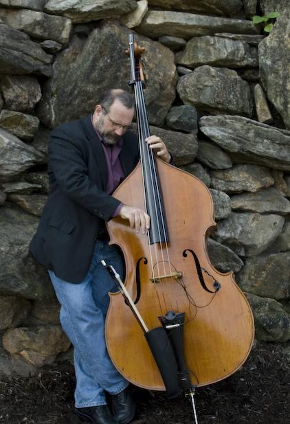 Ferdinand Lang double bass 1892
