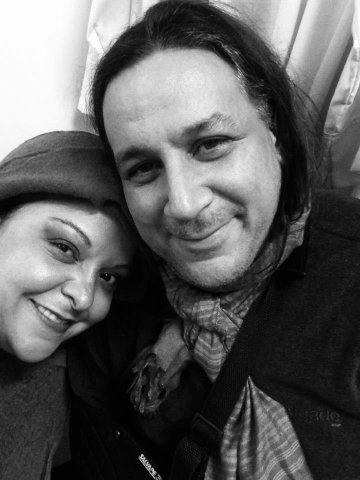 Brazilian music touches the heart like no other. 2015 Solstice Celebration soloist: Fabiana Cozza and Renato Braz