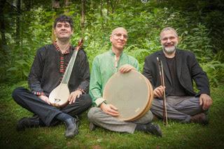 Chris Rosser, River Guerguerian, Eliot wadopian,  Free Planet Radio