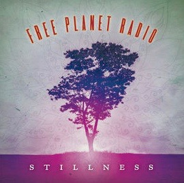 A departure from their high energy, rhythmically active albums, Free Planet Radio has created a lush melodic soundscape where the mood and space create the effect of sitting in a temple.  Here is a quick link to the download.
