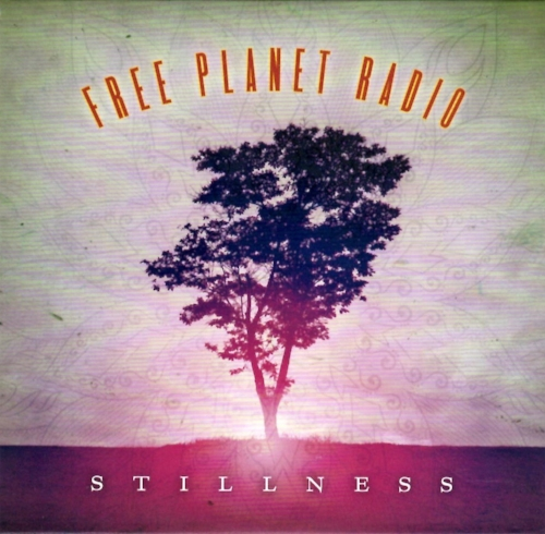 Stillness Promo-video    Download Stillness   New recording for 2018. A departure from their high energy, rhythmically active albums, Free Planet Radio has created a lush melodic soundscape where the mood and space create the effect of sitting in a temple.  Free Planet Radio: Chris Rosser – cumbus oud, dotar, piano, melodica, voice, guitars River Guerguerian – Saraz handpan set, frame drum, kanjira, gongs Eliot Wadopian – string bass, fretless electric bass