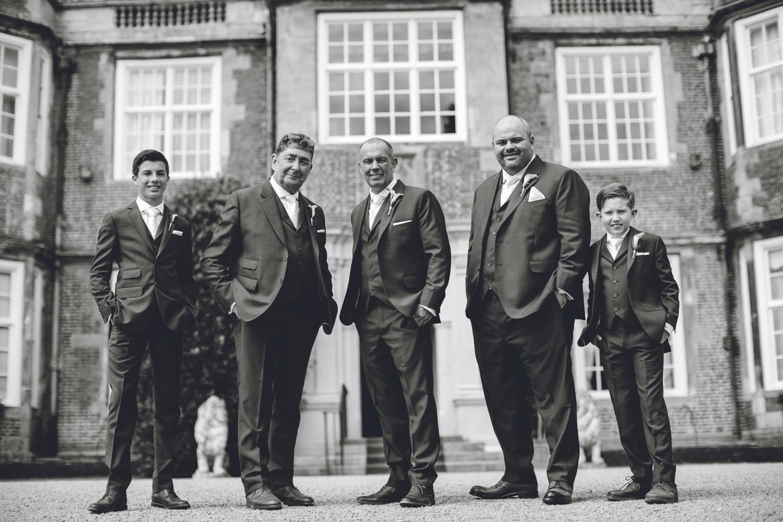 Goldsborough Hall, Harrogate wedding photographers (13).jpg