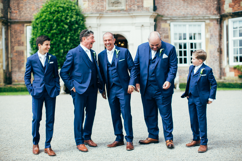 Goldsborough Hall, Harrogate wedding photographers (14).jpg