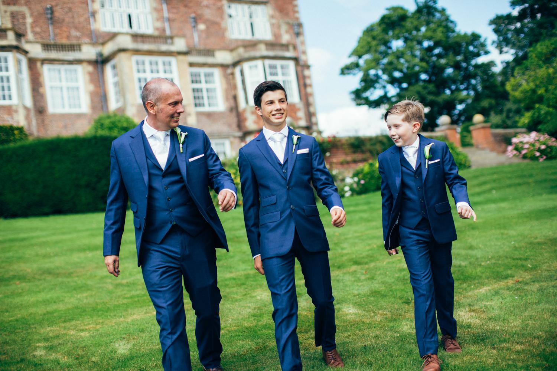 Goldsborough Hall, Harrogate wedding photographers (22).jpg