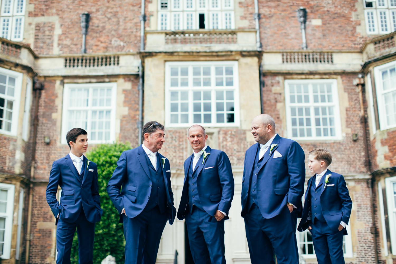 Goldsborough Hall Harrogate Wedding Photographer-5.jpg