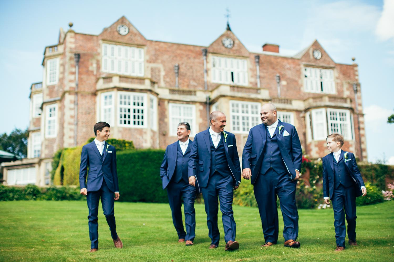Goldsborough Hall Harrogate Wedding Photographer-6.jpg