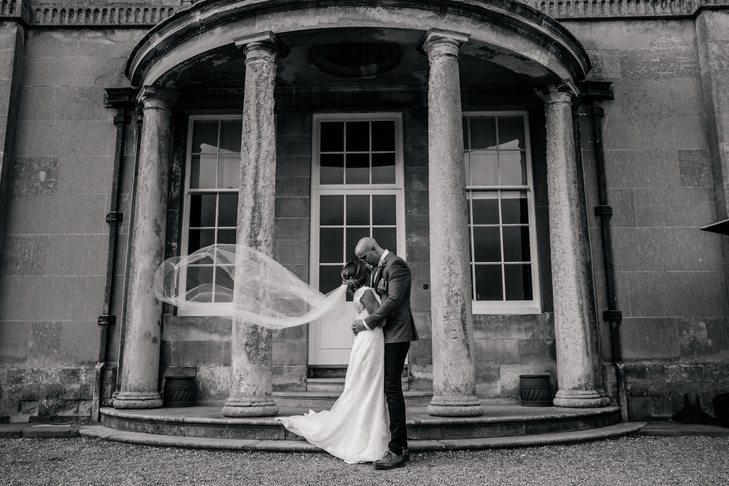 weddings at sledmere house