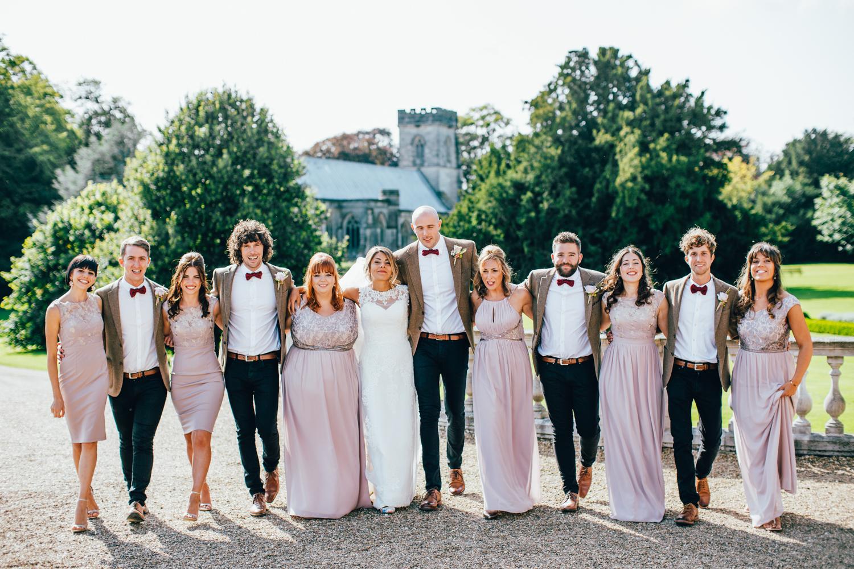 sledmere house wedding photography yoekshire-64.jpg