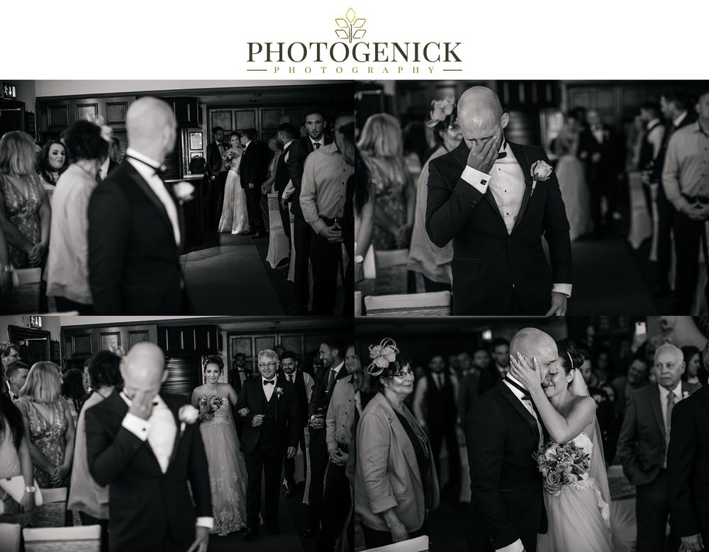 cheap wedding photographers in rotherham