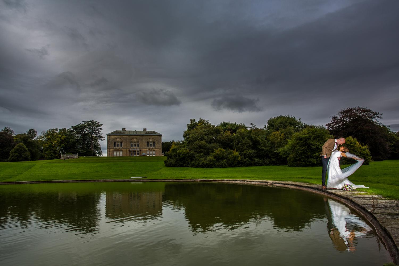 luxury rotherham wedding photographers