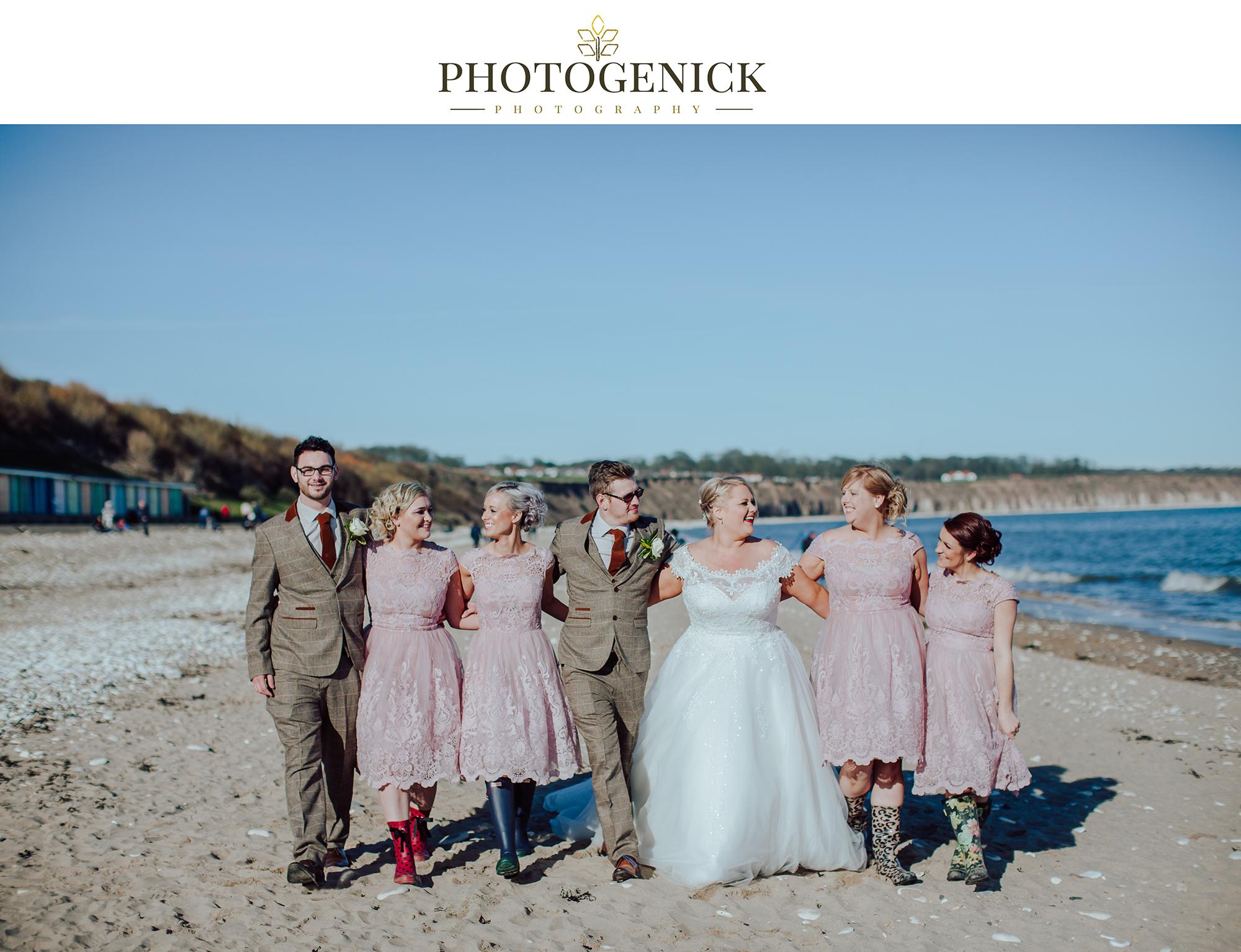 wedding photographers rotherham