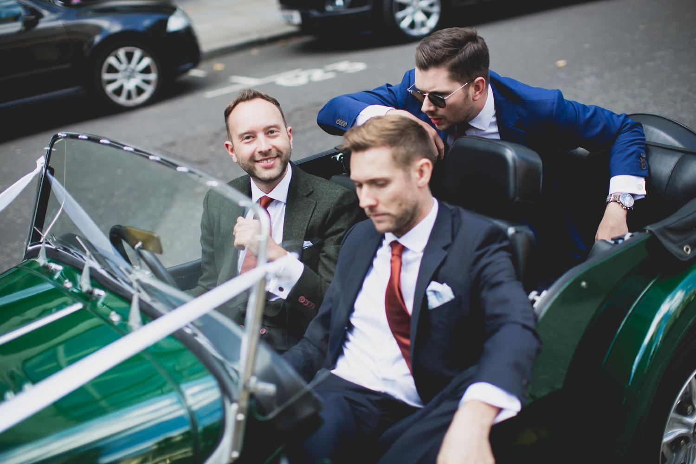 quirky london wedding photographers, mc motors-34.jpg