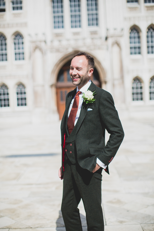 quirky london wedding photographers, mc motors-41.jpg