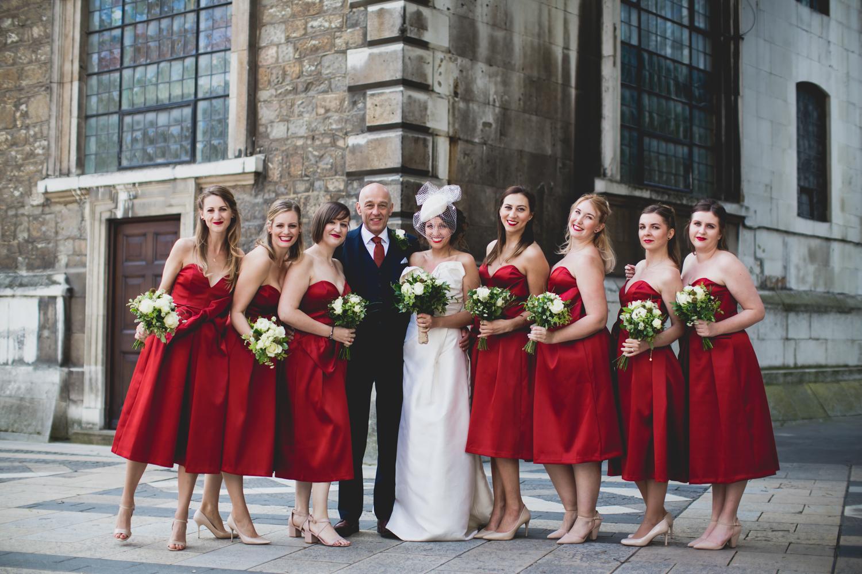 quirky london wedding photographers, mc motors-64.jpg