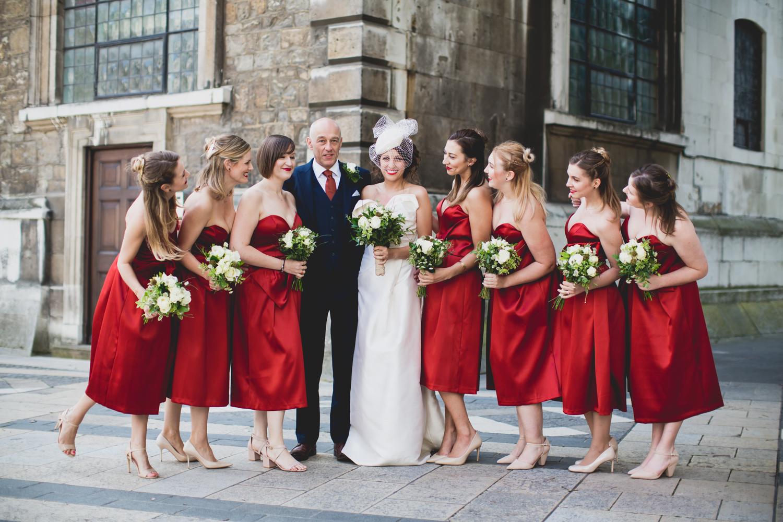 quirky london wedding photographers, mc motors-65.jpg