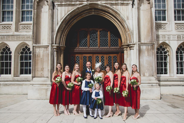 quirky london wedding photographers, mc motors-84.jpg