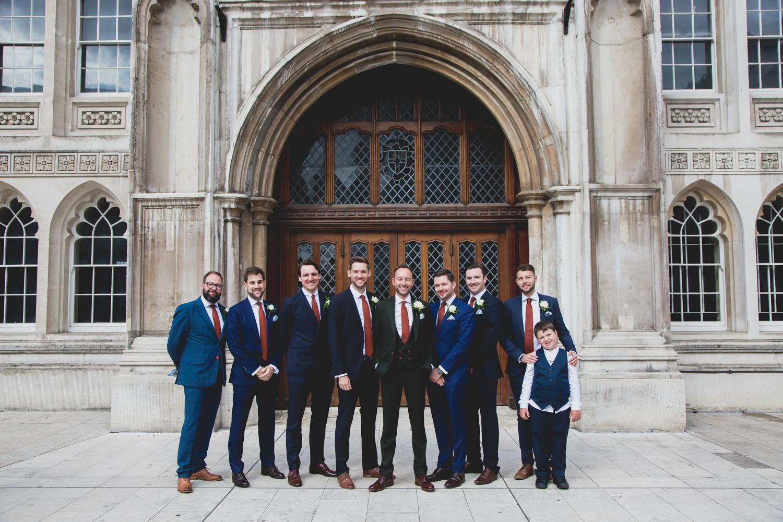 quirky london wedding photographers, mc motors-85.jpg