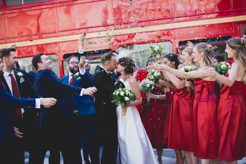 quirky london wedding photographers, mc motors-86.jpg