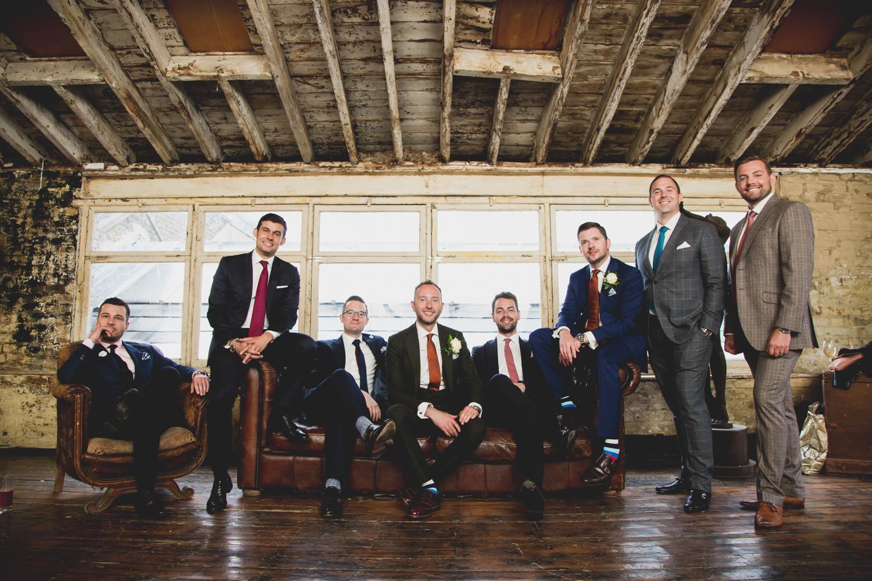 quirky london wedding photographers, mc motors-109.jpg