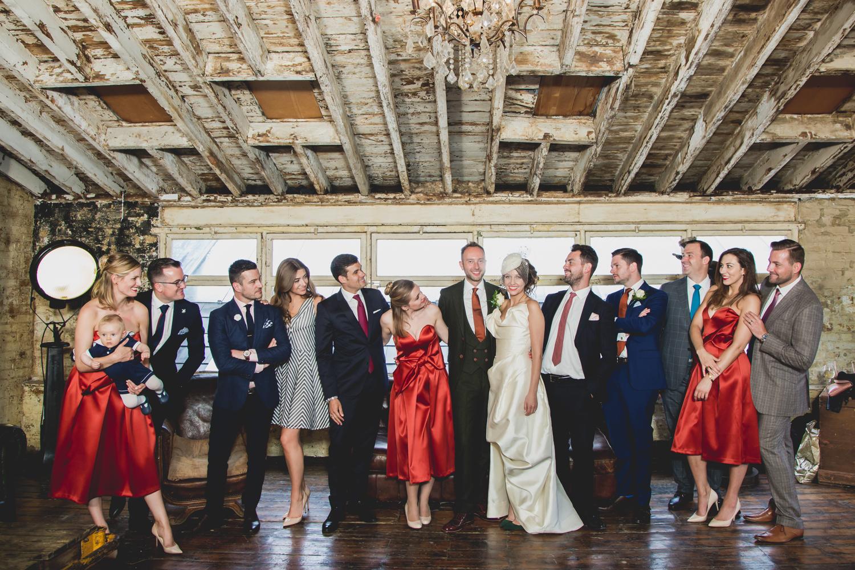 quirky london wedding photographers, mc motors-110.jpg