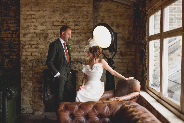 quirky london wedding photographers, mc motors-112.jpg