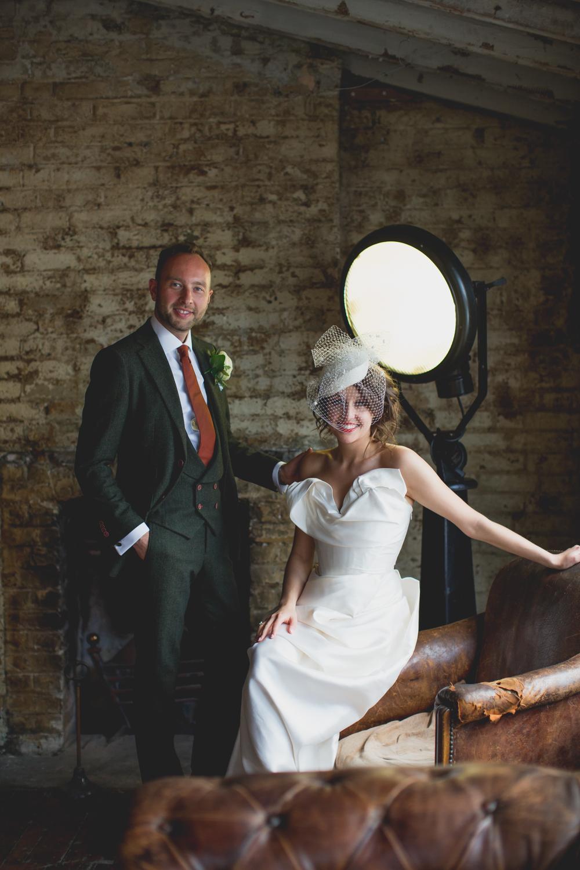 quirky london wedding photographers, mc motors-113.jpg
