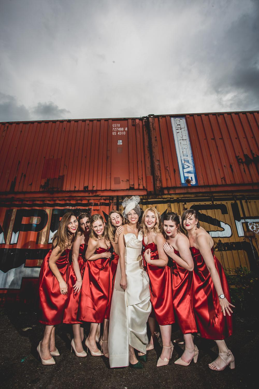 quirky london wedding photographers, mc motors-117.jpg