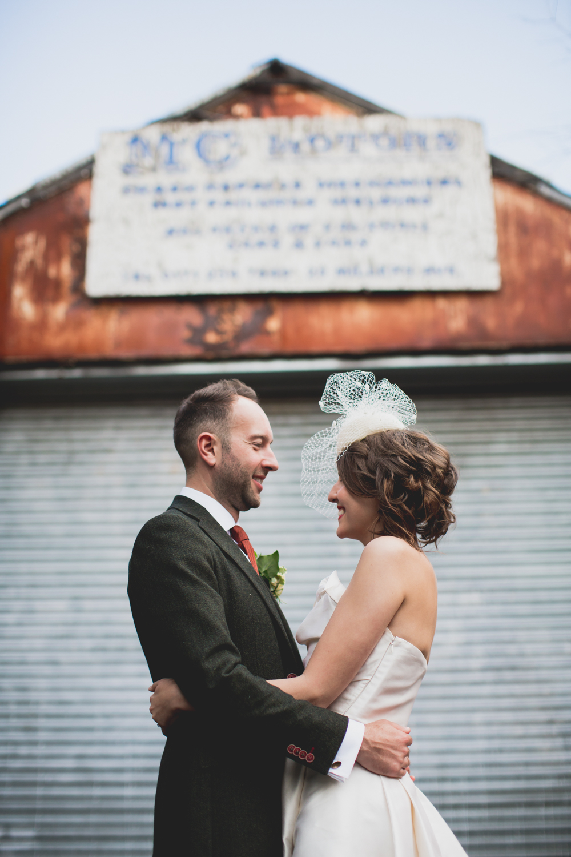 quirky london wedding photographers, mc motors-119.jpg